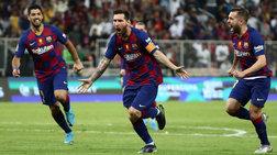Top 20 ποδοσφαιρικών ομάδων: Εσοδα ρεκόρ 9,3 δισ ευρώ
