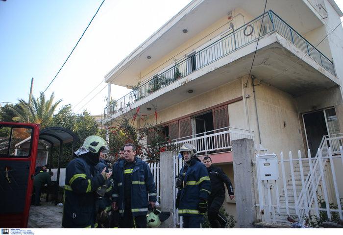 Ετσι έπιασε φωτιά στα Μελίσσια: Αναψε γκαζάκι στην ντουλάπα - εικόνα 4