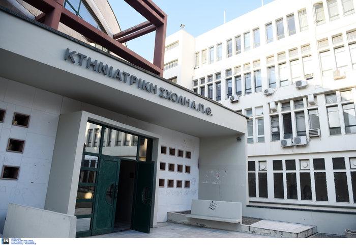 Αυτοκτόνησε καθηγητής του ΑΠΘ έξω από το γραφείο του