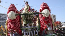 Καρναβάλι-Πάτρα: Για πρώτη φορά γυναίκα ο τελάλης