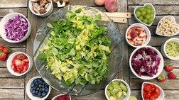 10 απλές διατροφικές συμβουλές για μια καλύτερη χρονιά