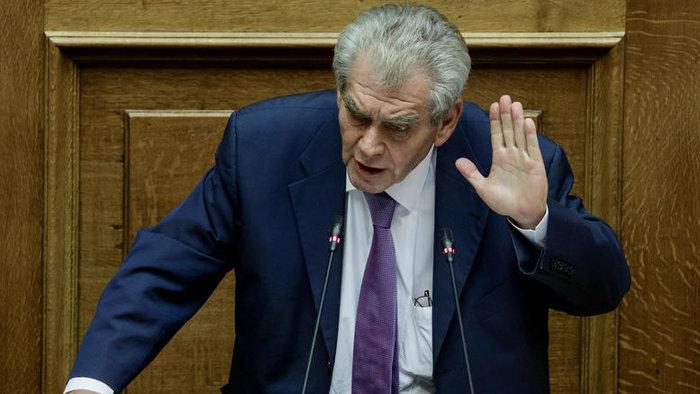 Βουλή: Ολόκληρη η κατάθεση-φωτιά της Ράικου για Παπαγγελόπουλο