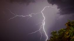 Ερχεται κακοκαιρία με ισχυρές καταιγίδες - Πού θα χτυπήσει