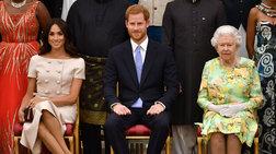 Οι αποκαλύψεις-βόμβα της Μέγκαν που τρέμει η βασίλισσα: Τι έζησε στο παλάτι