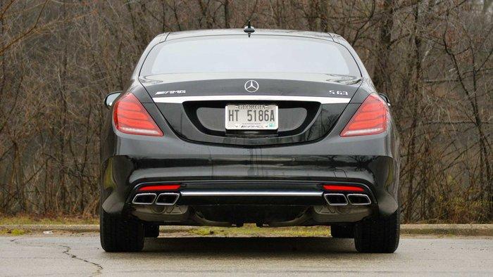 Απίστευτο: Μητροπολίτης με Mercedes των... 300.000 ευρώ - εικόνα 4