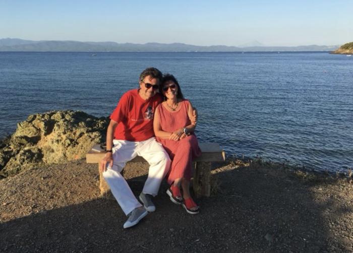Κατερίνα Σακελλαροπούλου: Μια μοντέρνα δικαστίνα μέσα από το facebook