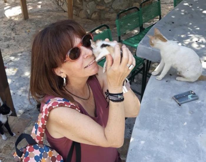 Κατερίνα Σακελλαροπούλου: Μια μοντέρνα δικαστίνα μέσα από το facebook - εικόνα 8