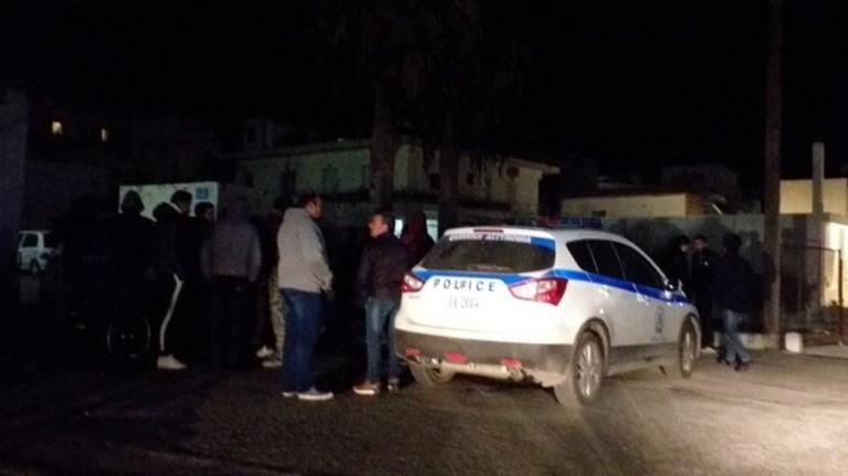 Σοκ από το άγριο φονικό στην Κρήτη - συνελήφθη ο δράστης