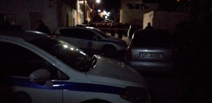 Σοκ από το άγριο φονικό στην Κρήτη - συνελήφθη ο δράστης - εικόνα 2