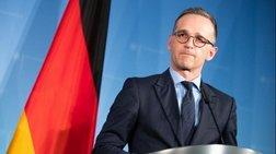 Ξαφνικά στη Λιβύη ο Γερμανός ΥΠΕΞ - βλέπει τον Χάφταρ