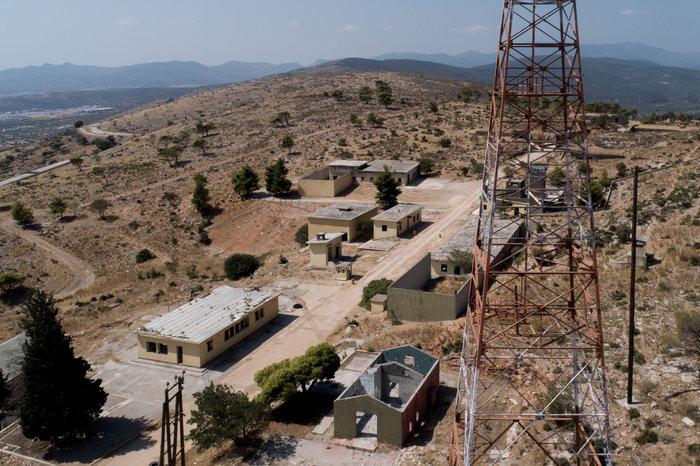 Ασπρόπυργος: Εκεί θα μεταφερθούν οι φυλακές Κορυδαλλού [εικόνες] - εικόνα 2