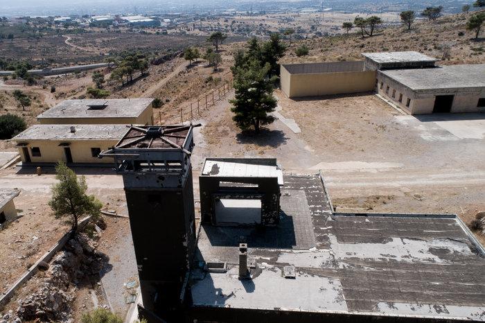 Ασπρόπυργος: Εκεί θα μεταφερθούν οι φυλακές Κορυδαλλού [εικόνες] - εικόνα 3