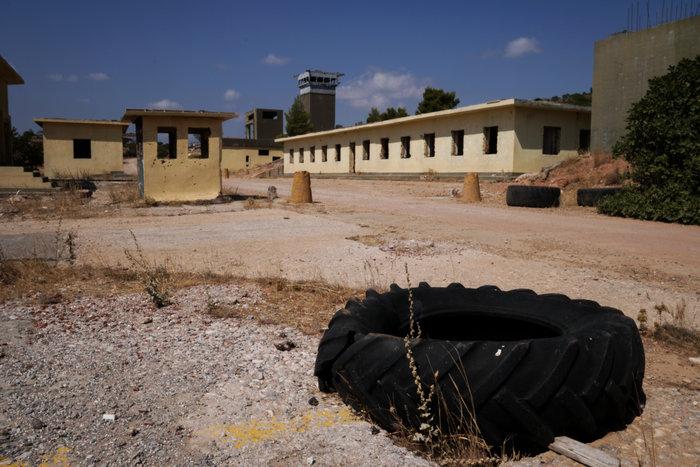 Ασπρόπυργος: Εκεί θα μεταφερθούν οι φυλακές Κορυδαλλού [εικόνες] - εικόνα 4