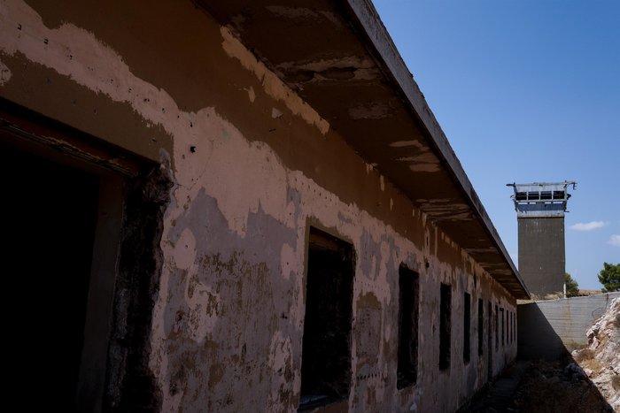 Ασπρόπυργος: Εκεί θα μεταφερθούν οι φυλακές Κορυδαλλού [εικόνες] - εικόνα 5