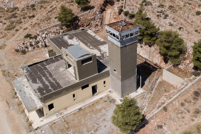 Ασπρόπυργος: Εκεί θα μεταφερθούν οι φυλακές Κορυδαλλού [εικόνες] - εικόνα 7