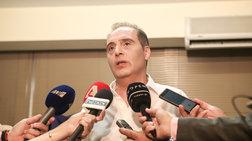 Κωμωδία: Ο Βελόπουλος δεν θέλει Σακελλαροπούλου λόγω...Αγίου Όρους [βίντεο]