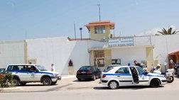 Πάτρα: Απόπειρα δύο αυτοκτονιών στις φυλακές Αγίου Στεφάνου