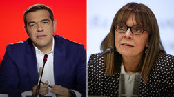 «Ναι» από ΣΥΡΙΖΑ: Πρόεδρος της Δημοκρατίας η Σακελλαροπούλου την Τετάρτη