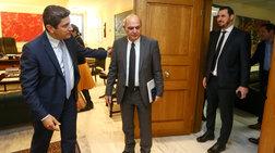 Πρόεδρος ΕΠΟ: «Στην Ελλάδα και με κόσμο ο τελικός Κυπέλλου»