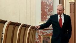 """Τα """"μαγικά"""" κόλπα του Πούτιν: Φεύγει για να... παραμείνει"""