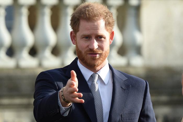 Ο πρίγκιπας Χάρι εκπλήρωσε την τελευταία του βασιλική υποχρέωση - εικόνα 5