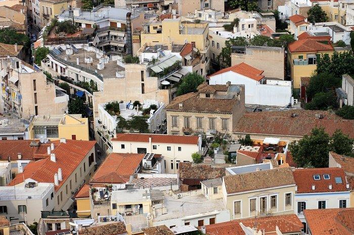 Η Αθήνα, υποψήφια στον διαγωνισμό για τον καλύτερο ευρωπαϊκό προορισμό - εικόνα 2