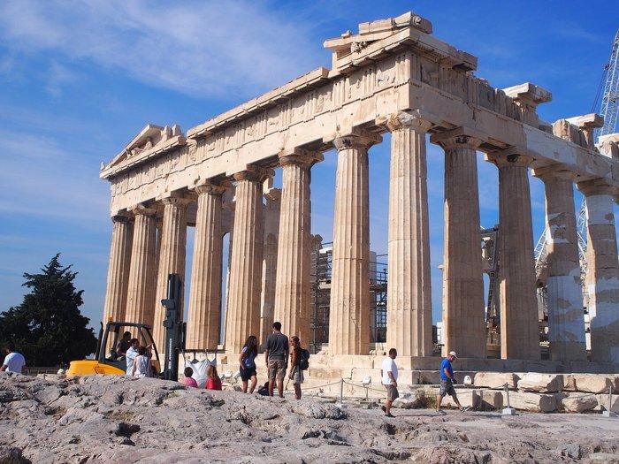 Η Αθήνα, υποψήφια στον διαγωνισμό για τον καλύτερο ευρωπαϊκό προορισμό