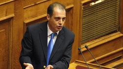 «Οχι» της Ελληνικής Λύσης για την Πρόεδρο της Δημοκρατίας