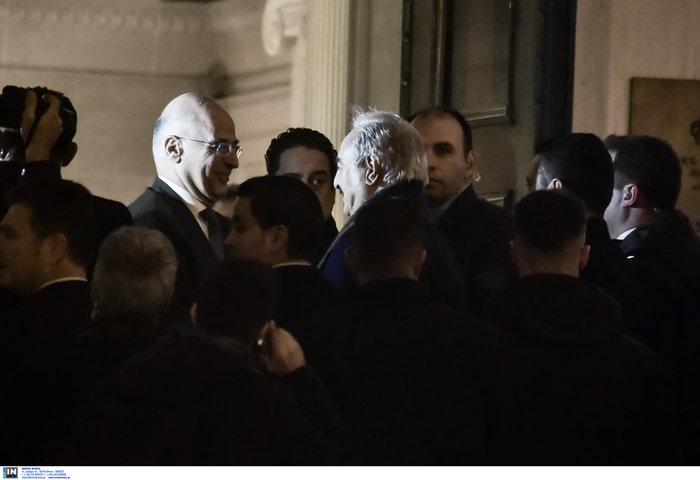 Στην Αθήνα ο Χαφτάρ πριν τη διάσκεψη του Βερολίνου για τη Λιβύη - εικόνα 3