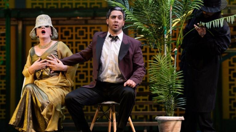 80 χρόνια ΕΛΣ: γιορτή με μια εμβληματική οπερέττα