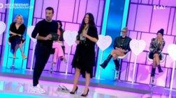 My Style Rocks: Ο Κουδουνάρης πήρε τα παπούτσια της Χριστοπούλου