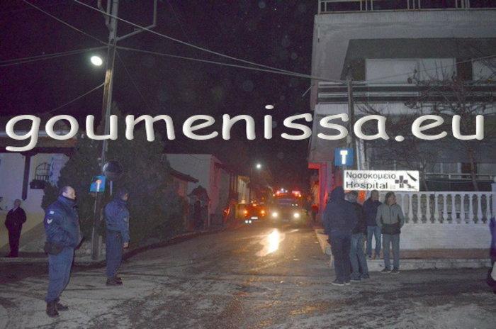 Τραγωδία στο Κιλκίς: Νεκρός από φωτιά σε σπίτι [εικόνες] - εικόνα 2
