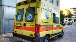 Κρήτη: 63χρονος έβαλε τέλος στη ζωή του πέφτοντας από μπαλκόνι