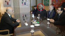 Μαζί με τον Χαφτάρ στην Αθήνα και ο φιλέλληνας Ναύαρχος της Λιβύης
