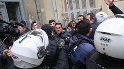 Κρήτη: Πήγαν να λιντσάρουν τον δολοφόνο στα δικαστήρια