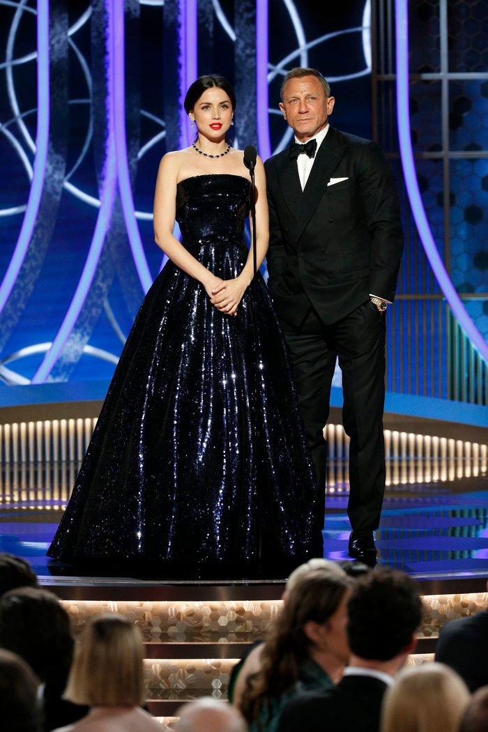 Άνα ντε Άρμας: Η νέα αγαπημένη του Μπράντλεϊ Κούπερ είναι πανέμορφη