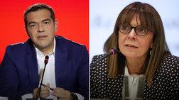 """Τα κοινοβουλευτικά  """"όχι"""" του Τσίπρα που τελικά έγιναν... """"ναι"""""""