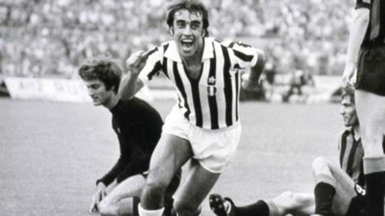 Πέθανε ο Πιέτρο Αναστάζι, σκόρερ στον τελικό του EURO του 1968