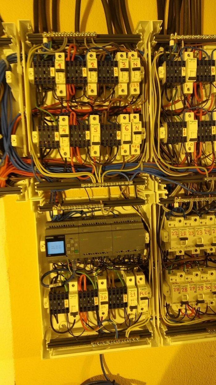 Σπείρα με πλήρως εξοπλιμένα εργαστήρια για υδροπονική κάνναβη - εικόνα 5