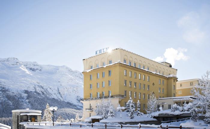 Kulm: Μέσα στο υπερπολυτελές ξενοδοχείο της οικογένειας Νιάρχου - εικόνα 4