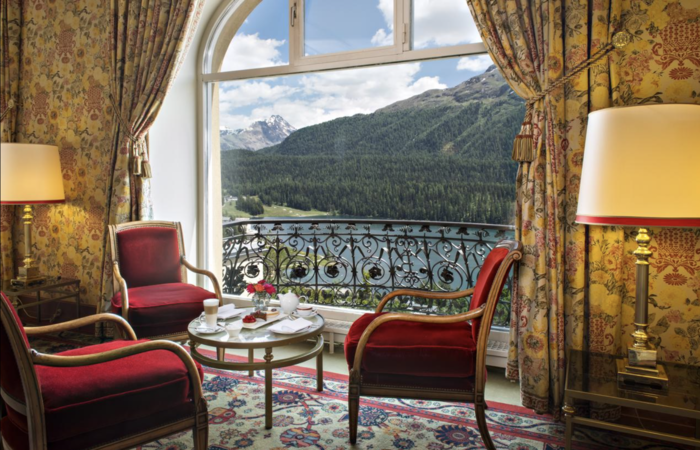 Kulm: Μέσα στο υπερπολυτελές ξενοδοχείο της οικογένειας Νιάρχου - εικόνα 6