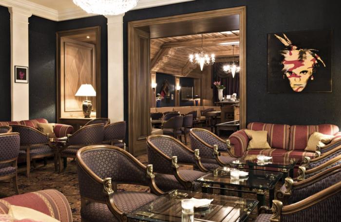 Kulm: Μέσα στο υπερπολυτελές ξενοδοχείο της οικογένειας Νιάρχου - εικόνα 7