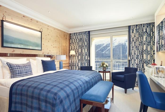 Kulm: Μέσα στο υπερπολυτελές ξενοδοχείο της οικογένειας Νιάρχου - εικόνα 8