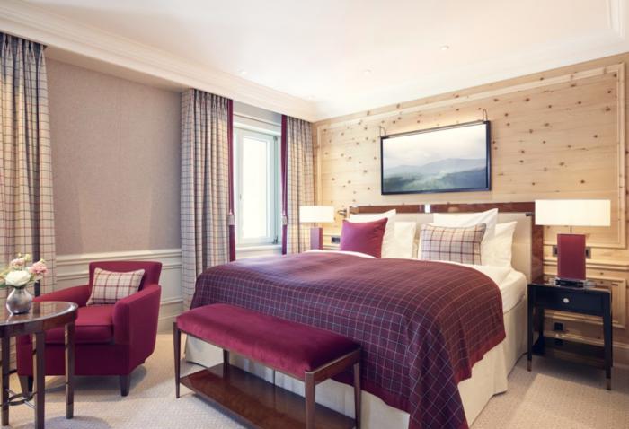 Kulm: Μέσα στο υπερπολυτελές ξενοδοχείο της οικογένειας Νιάρχου - εικόνα 9