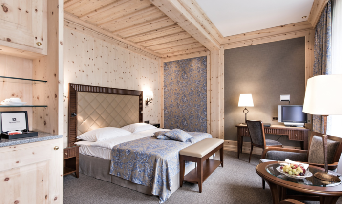 Kulm: Μέσα στο υπερπολυτελές ξενοδοχείο της οικογένειας Νιάρχου - εικόνα 10