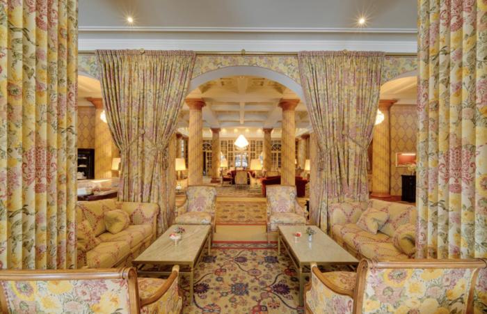 Kulm: Μέσα στο υπερπολυτελές ξενοδοχείο της οικογένειας Νιάρχου - εικόνα 14