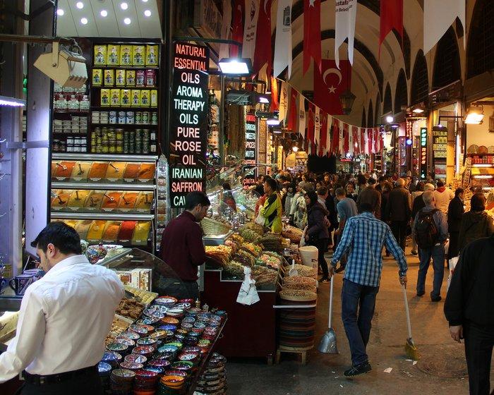 Η Κωνσταντινούπολη είναι πιο ακριβή και από τη Νέα Υόρκη