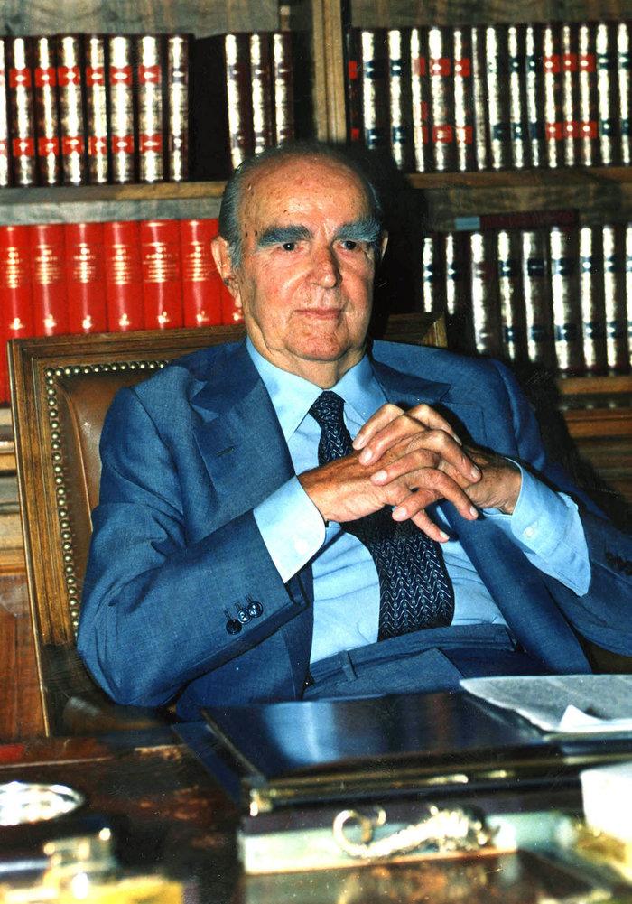 Οι Πρόεδροι της Δημοκρατίας από το 1974 έως σήμερα - εικόνα 3