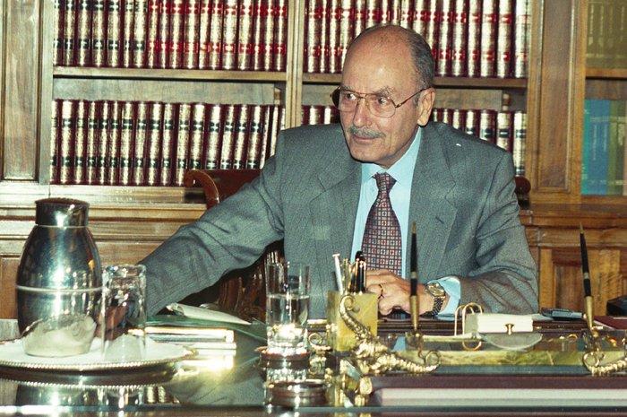 Οι Πρόεδροι της Δημοκρατίας από το 1974 έως σήμερα - εικόνα 5