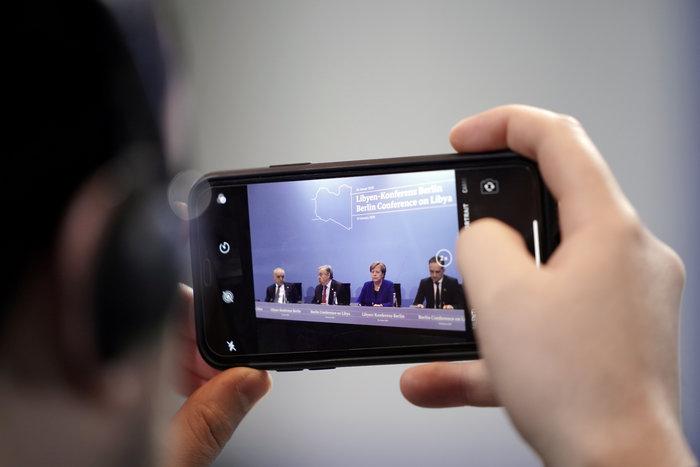 Ολοκληρώθηκε η κρίσιμη διάσκεψη για τη Λιβύη - Τι συμφωνήθηκε